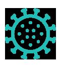 Medklinn Virus Icon